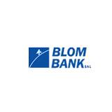 BLOM Bank SAL logo