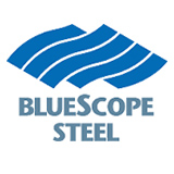 BlueScope Steel logo