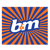 B&M European Value Retail SA logo