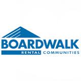 Boardwalk Real Estate Investment Trust logo