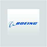 Boeing Co logo