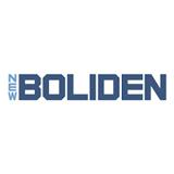 Boliden AB logo