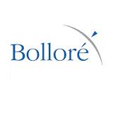 Bollore SE logo