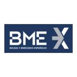 Bolsas Y Mercados Espanoles SHMSF SA logo