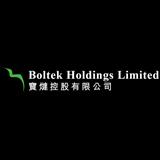 Boltek Holdings logo