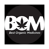 BOMCBD logo