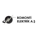 Bomonti Elektrik Muhendislik Musavirlik Insaat Turizm Ve Ticaret AS logo
