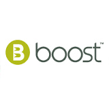 Boost Nat Gas 2X Leverage Daily ETC logo