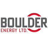 Boulder Energy logo