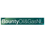 Bounty Oil And Gas NL logo