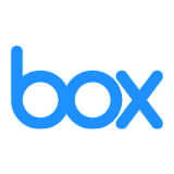 Box Inc logo