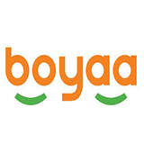 Boyaa Interactive International logo