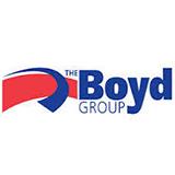 Boyd Income Fund logo