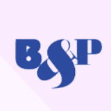B&P Co logo