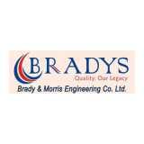 Brady And Morris Engineering Co logo