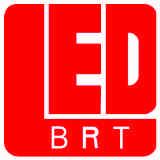 Bright Led Electronics logo