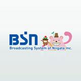 Broadcasting System Of Niigata Inc logo