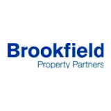 Brookfield Property Partners LP logo