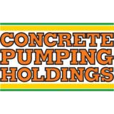 Concrete Pumping Holdings Inc logo