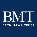 Bryn Mawr Bank logo