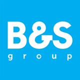 B&S SA logo
