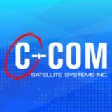 C-Com Satellite Systems Inc logo