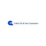 Cabot Oil & Gas logo