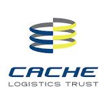 ARA LOGOS Logistics Trust logo