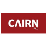 Cairn Homes logo