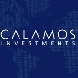 Calamos Asset Management Inc logo