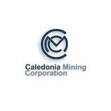 Caledonia Mining logo