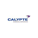 Calypte Biomedical logo