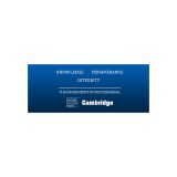 Cambridge Holdings logo