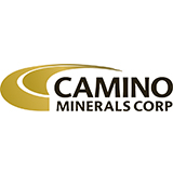 Camino Minerals logo