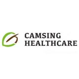 Camsing Healthcare logo