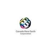 Canada Rare Earth logo