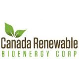 Canada Renewable Bioenergy logo