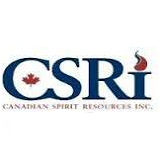 Canadian Spirit Resources Inc logo