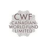 Canadian World Fund logo