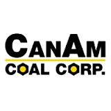 CanAm Coal logo