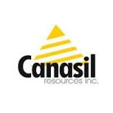 Canasil Resources Inc logo