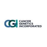 Cancer Genetics Inc logo