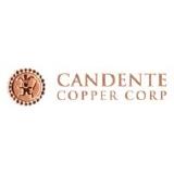 Candente Copper logo