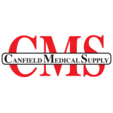 Canfield Medical Supply Inc logo