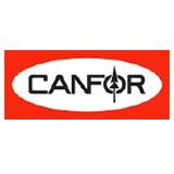 Canfor Pulp Products Inc logo