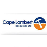 Cape Lambert Resources logo