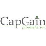 Capgain Properties Inc logo