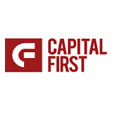 Capital First logo