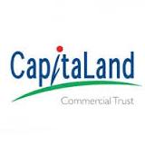 Capitaland Mall Trust logo