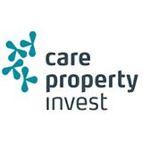 Care Property Invest NV logo